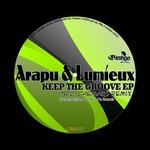 Keep The Groove EP