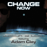 SINATRA, Joseph feat Adam Clay - Change Now (Front Cover)