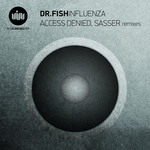 DR FISH - Influenza (Front Cover)
