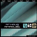 MR HAUG - Minimalist (Cleanist version) (Front Cover)