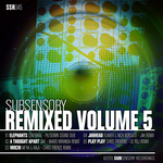 SubSensory (remixed Volume 5)