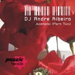 DJ ANDRE RIBEIRO - Acetato (Part Two) (Front Cover)