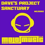 DAVE'S PROJECT - Sanctuary (Front Cover)