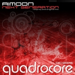 AIMOON - Next Generation (Front Cover)