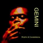 GEMINI - Rhythm & Constellations (Front Cover)