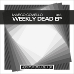 COVIELLO, Marco - Weekly Dead (Front Cover)