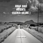 VARIOUS - Adnan Duric Pres Essence, Vol 1 (Front Cover)