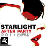 VARIOUS - Starlight After Party 2011 (Front Cover)