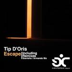 TIP D'ORIS - Escape (Front Cover)