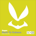 SAGAN - Back To Kubana (Front Cover)