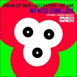 CATTANEO, Simone/ALEX GARDINI - We Need Some Love (Front Cover)