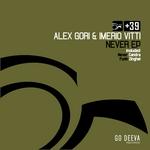 GORI, Alex/IMERIO VITTI - Never EP (Front Cover)