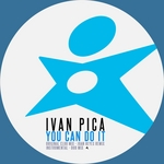 PICA, Ivan - You Can Do It (Front Cover)