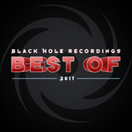 VARIOUS - Black Hole Recordings Best Of 2011 (Front Cover)