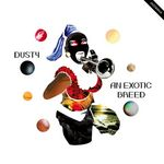 DUSTY - An Exotic Breed (Front Cover)