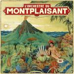 ORCHESTRE DU MONTPLAISANT - Orchestre Du Montplaisant (Front Cover)