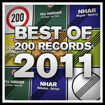 Best Of 200 Records 2011