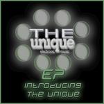 UNIQUE, The - Introducing The Unique (Front Cover)