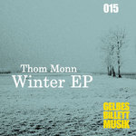 MONN, Thom - Winter EP (Front Cover)
