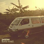 POIRIER - Soca Road EP (Front Cover)