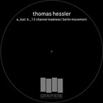 HESSLER, Thomas - Lost (Front Cover)