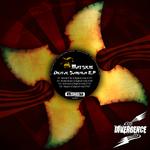 MATSKIE - Digital Samurai EP (Front Cover)