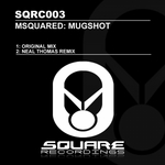MSQUARED - Mugshot (Front Cover)
