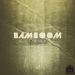 BAMBOOM - Colossus (Front Cover)