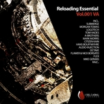 VARIOUS - Reloading Essential Vol 001 (Front Cover)
