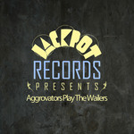 AGGROVATORS - Jackpot Presents Aggrovators Play The Wailers (Front Cover)