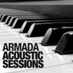 VARIOUS - Armada Acoustic Sessions (Front Cover)