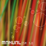 VARIOUS - Manualism 5 0 (Front Cover)