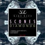 SCONES - Diamonds (Front Cover)