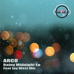 ARCO - Rainy Midnight EP (Front Cover)