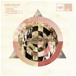 DELON, Greg - Soul Down (Front Cover)