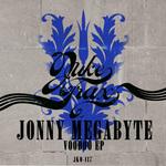 MEGABYTE, Jonny - Voodoo (Front Cover)