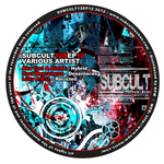 Subcult12 EP 12