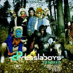 PRESSLABOYS - Saxophony (remixed) (Front Cover)