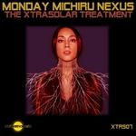 MICHIRU, Monday - Nexus (The Xtrasolar Treatment) (Front Cover)