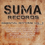 Suma Records Essential Rhythms Vol 2