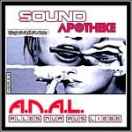 ANAL/SOUNDAPOTHEKE - Alles Nur Aus Liebe (Front Cover)