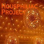 HOUSPHILIAC PROJECT - Housphiliac Project (Front Cover)