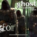 GEON - Ghost (Front Cover)