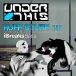 UNDER THIS - Ruff Stuff EP (Part 3) (Front Cover)