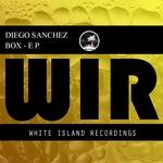 SANCHEZ, Diego - BOX EP (Front Cover)