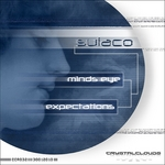 SULACO - Minds Eye EP (Front Cover)