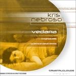 NEBROSO, Kris - Vedana (Front Cover)
