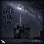 DVS NME - Xenology (Front Cover)