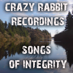 VARIOUS - Songs Of Integrity (Front Cover)
