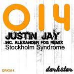 JAY, Justin/ALEXANDER FOG - Stockholm Syndrome (Front Cover)
